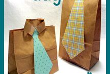 Father's Day Projects / by Kathy Barbro