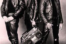 Hip Hop Legends / by Patrick Sapthu
