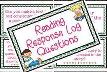 Teaching & Education / by Stephanie Jacobs