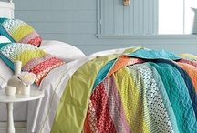 quilt patterns / by Emily Schmidt