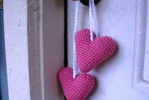 Crochet Blankets / by Sheila Rusche