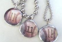 Baseball / by Michelle Benson
