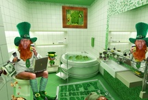 Luck of the Irish  / by Jessie Turnbull