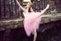 Dance Life / by Kayla Kierst