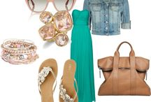 My Style / by Whitney Roberts