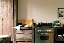 Home: Kitchen / by Meg McNulty