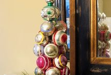 Holiday Decor Inspiration / by Kim Letellier