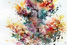 Watercolor / by Robin Francis