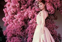 Hepburn / by Valerie McClain