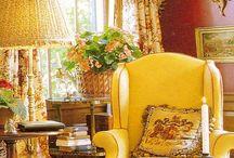 Interior Decorating / by C Schofield
