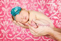 Newborn pics / by Lissette Torres