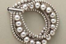 Jewelry / by Gail Koch