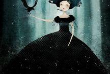 Ilustración / by Romze ☪