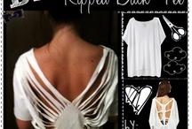 fashion / by Brandy Mejia