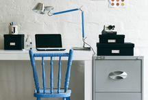 workspace i love / by Sonja Balfoort