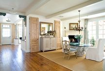 Dream Home Ideas / by Brittany Roach