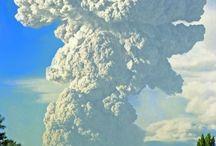 Volcanoes / by Deb Toor