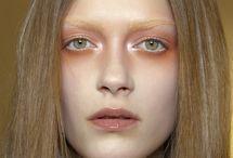 Couture makeup / by Sara Lynn Brewer