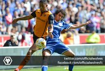 action shots / by Wolverhampton Wanderers