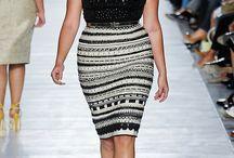 Fashion2figure / Plus size fashion / by Manuchca J