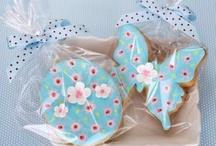 Cookies ;) / by ronee kramer