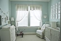 Dream Room Little Ones / by Stephanie Farrell