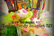 Easter Recipe, Crafts and Ideas / Easter ideas from basic ideas, to WOW that is amazing all in one place.  / by A Thrifty Mom