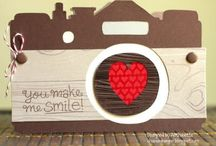 pApER♥CrAFtINg♥iDeAs / by Katie Resop