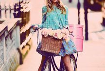 Friends and Strangers / Street style and style bloggers snapshots.. / by Fashion Hippo