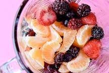 healthy eats / by Krista Scott