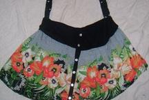 Bling N Bangle Handbags / #hand bag, #clutch, #purse, #tote, #backpack, #wallet, #satchel, #pouch / by Karen Chapman