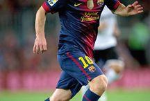 La liga- Spain / by Cristian Barajas