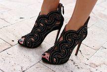 heels / by Ixchel Angeles