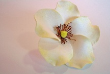 Flowers for Sale on Etsy / by Sweet Grace, Cake Designs