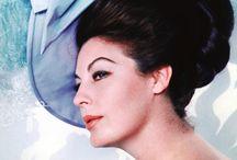 Ava Gardner / by Classic Movie Hub