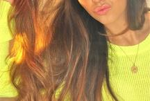 Hair!!! ♡♡ / by Sarah Tucker