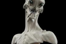 Sculptures / by Miranda Marquez