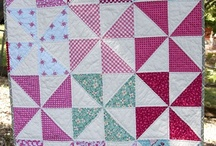 Sewing - Quilts / by Tricia Roux