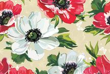 Floral Patterns / by Erin Gleeson