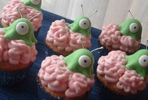 Cool Cupcakes / by Michelle Bartholomew
