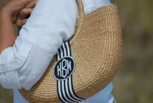 Must Have Summer Bags / by BabyBox.com Luxury Baby Gifts and Furnishings