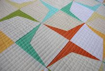 Gorgeous Patterns / by Flare Fabrics