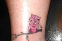 Tattoo,tattoo / by Jeniffer Henry