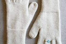 knit / by Michelle Hughes {Vintage Junky}