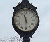 Wellesley MA / by B.S. Brown