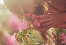 Spring / by Shannon Crawley Martella