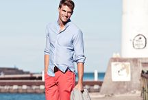 Threadz & Style: Spring/Summer / Fashion inspirations for the warmer Spring and Summer seasons / by Mr. X
