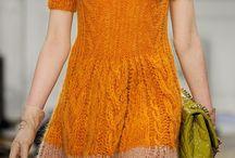 knitting / by Laure de Vaugelas