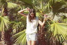 Dentelle imaculée / Macramé, dentelle, blanc et transparence sont des incontournables de l'été! Découvrez toute une séléction d'article en dentelle sur monshowroom.com / by MonShowroom.com ♥