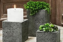 Indoor and Outdoor Accents / by Garden-Fountains.com